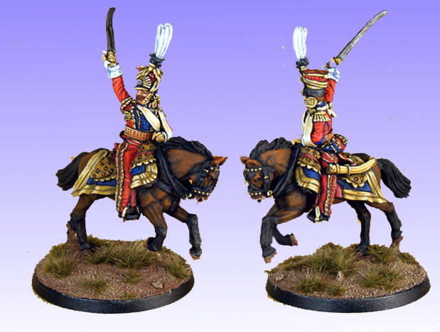General Colbert #2