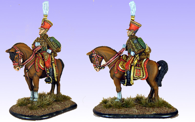 General Fournier